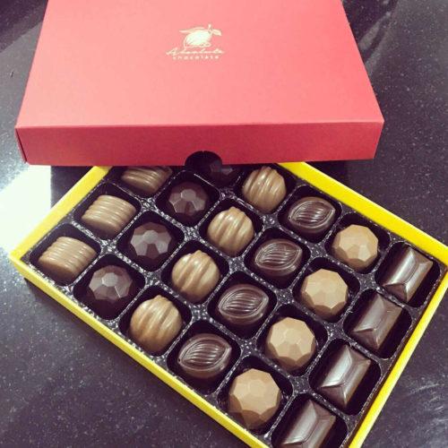 Custom chocolates Nairobi
