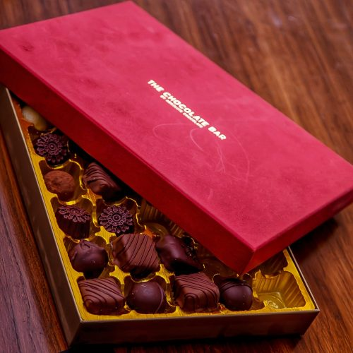 Chocolate Delivery